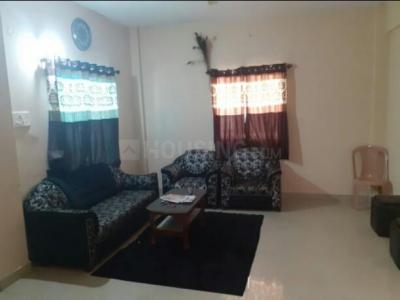 Gallery Cover Image of 1400 Sq.ft 3 BHK Villa for rent in Techops Garden, Dighori for 15000