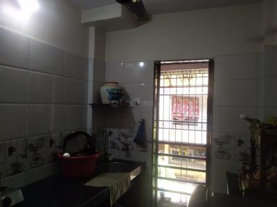 Gallery Cover Image of 565 Sq.ft 1 BHK Apartment for rent in Navkar City Phase I Part 3, Naigaon East for 7000
