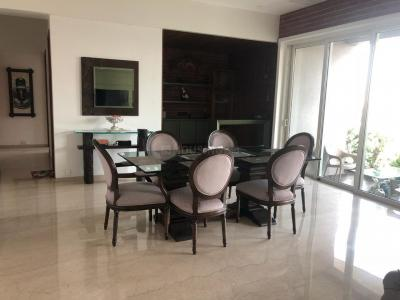 Gallery Cover Image of 3300 Sq.ft 4 BHK Apartment for rent in Jogeshwari West for 375000