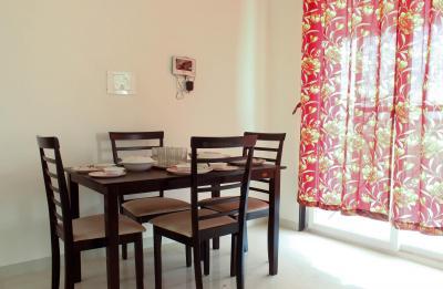 Dining Room Image of PG 4643346 Tathawade in Tathawade
