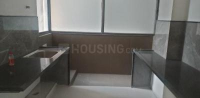 Kitchen Image of 1299 Sq.ft 2 BHK Independent House for buy in Bhicholi Mardana for 4651000