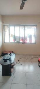 Hall Image of 810 Sq.ft 2 BHK Apartment for buy in Shah Shah Complex II, Sanpada for 10000000