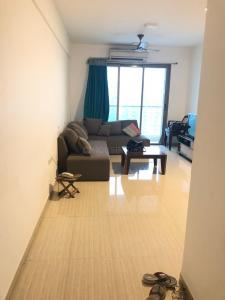Gallery Cover Image of 1400 Sq.ft 2 BHK Apartment for rent in Goregaon East for 60000
