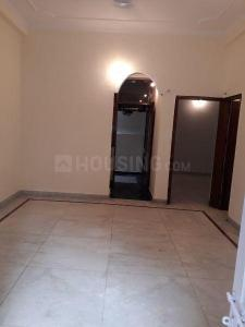 Gallery Cover Image of 645 Sq.ft 1 BHK Independent House for buy in Gamma II Greater Noida for 5200000