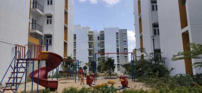 Gallery Cover Image of 530 Sq.ft 2 BHK Apartment for buy in Mahindra Happinest Boisar - Phase 1, Boisar for 2499000