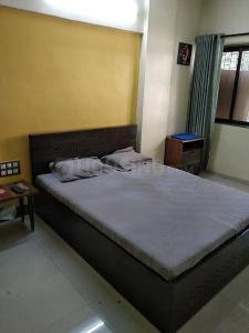 Gallery Cover Image of 986 Sq.ft 2 BHK Apartment for rent in Chinchwad for 13000