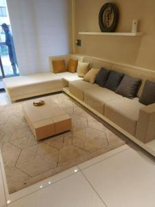 Gallery Cover Image of 3600 Sq.ft 4 BHK Apartment for rent in Gala Imperia, Gurukul for 120000