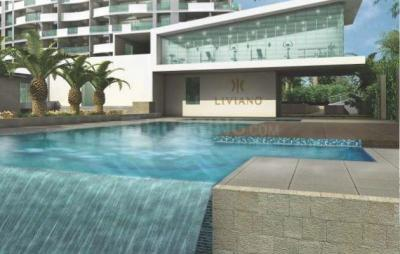 Gallery Cover Image of 1580 Sq.ft 3 BHK Apartment for rent in Darode Shriniwas Liviano Phase I, Kharadi for 30000