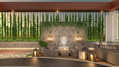 Gallery Cover Image of 654 Sq.ft 2 BHK Apartment for buy in Applaud 38, Goregaon East for 9500000