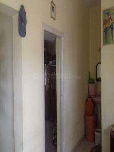 Gallery Cover Image of 450 Sq.ft 1 BHK Independent Floor for rent in Dasarahalli for 7500