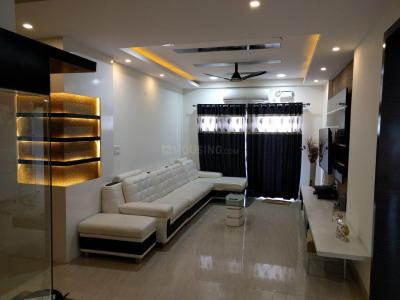 Gallery Cover Image of 3730 Sq.ft 6 BHK Apartment for buy in Yeshwanthpur for 36000000