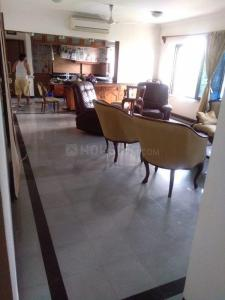 Gallery Cover Image of 2000 Sq.ft 3 BHK Apartment for rent in Bandra West for 150000