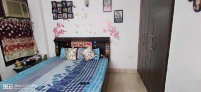 Gallery Cover Image of 2700 Sq.ft 2 BHK Independent Floor for rent in PT and DD Block RWA Kalkaji, Kalkaji for 45000