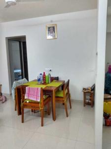 Gallery Cover Image of 900 Sq.ft 2 BHK Apartment for rent in Kanakia Rainforest, Andheri East for 45000