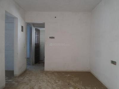 Gallery Cover Image of 670 Sq.ft 1 BHK Apartment for rent in Greater Khanda for 9500