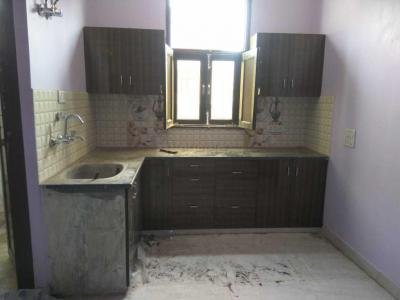 Gallery Cover Image of 900 Sq.ft 2 BHK Independent House for rent in Niti Khand for 11000