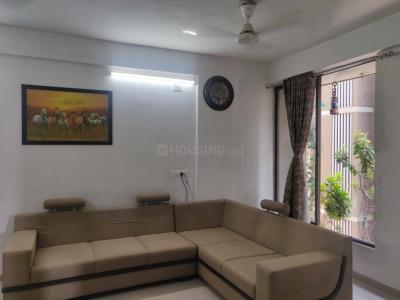 Gallery Cover Image of 1350 Sq.ft 2 BHK Apartment for buy in B Desai Anand Crystal, Chandkheda for 4700000