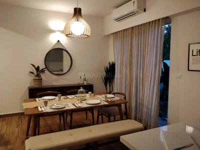 Gallery Cover Image of 2930 Sq.ft 3 BHK Apartment for buy in Century Ethos, Hebbal for 37000000
