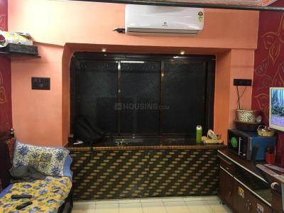 Gallery Cover Image of 360 Sq.ft 1 RK Apartment for buy in Masjid Bandar for 5400000