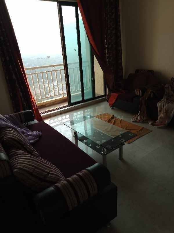 Living Room Image of 1548 Sq.ft 3 BHK Apartment for buy in Thane West for 19000000