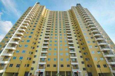 Gallery Cover Image of 1300 Sq.ft 3 BHK Apartment for rent in Shapoorji Pallonji Joyville, Kona for 20000