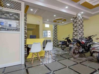 Living Room Image of Zolo Nisarg in Hiranandani Estate
