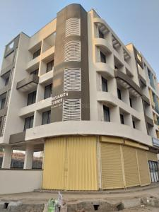 Gallery Cover Image of 690 Sq.ft 1 BHK Apartment for buy in Ulwe for 4000000