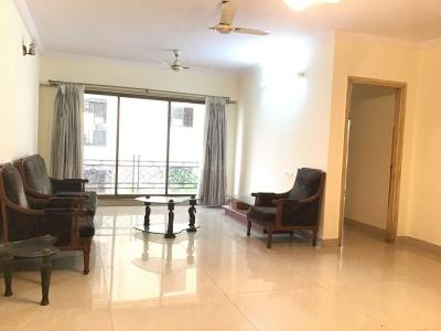 Gallery Cover Image of 2100 Sq.ft 4 BHK Apartment for rent in Malad East for 65000