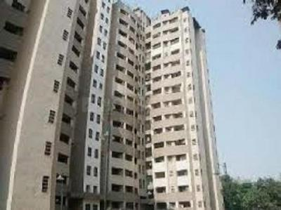 Gallery Cover Image of 1234 Sq.ft 3 BHK Apartment for rent in Kanjurmarg East for 50000
