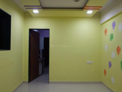 Gallery Cover Image of 500 Sq.ft 1 BHK Independent House for rent in Thane West for 11000