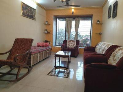 Gallery Cover Image of 1100 Sq.ft 2 BHK Apartment for rent in Chembur for 65000