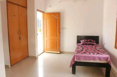 Gallery Cover Image of 500 Sq.ft 1 RK Independent Floor for rent in HBR Layout for 12500