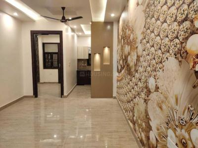 Gallery Cover Image of 970 Sq.ft 3 BHK Independent House for buy in Uttam Nagar for 5400000