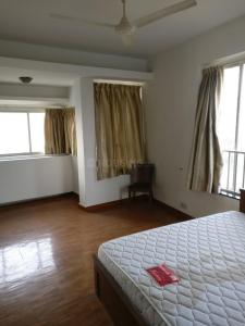 Gallery Cover Image of 1100 Sq.ft 3 BHK Apartment for rent in Malabar Hill for 150000