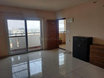 Gallery Cover Image of 1500 Sq.ft 2 BHK Apartment for rent in GR Heights, Gottigere for 24000