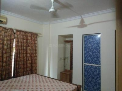 Gallery Cover Image of 545 Sq.ft 1 BHK Apartment for rent in Goregaon East for 24000