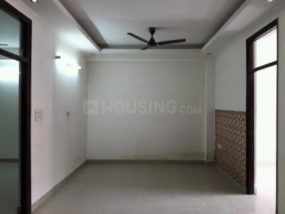 Gallery Cover Image of 650 Sq.ft 1 BHK Independent House for rent in G-180, Chhattarpur for 11000