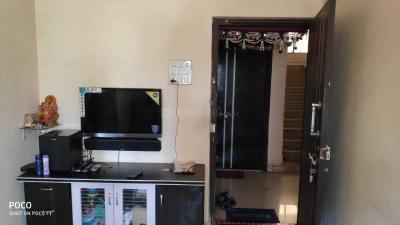 Gallery Cover Image of 515 Sq.ft 1 BHK Apartment for buy in Thakurli for 4300000