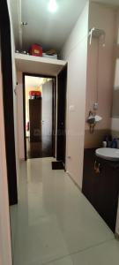 Gallery Cover Image of 1350 Sq.ft 3 BHK Apartment for buy in Empire Square, Chinchwad for 13000000