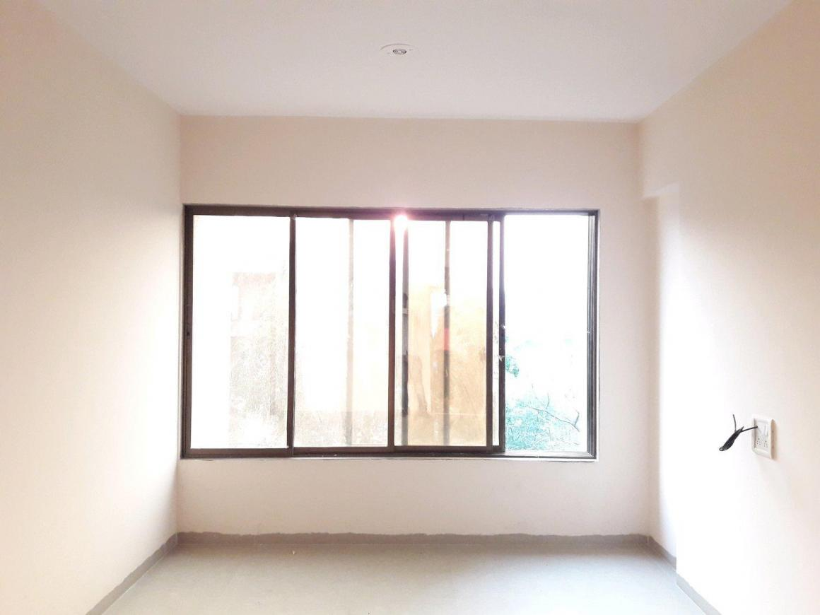 Living Room Image of 870 Sq.ft 2 BHK Apartment for rent in Kumbharkhan Pada for 7500