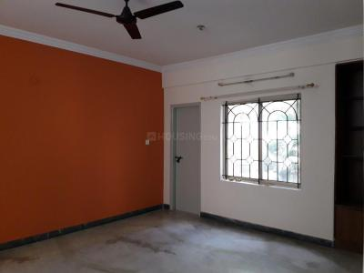 Gallery Cover Image of 1700 Sq.ft 3 BHK Apartment for rent in Bharat Golf View Apartments, Rustam Bagh Layout for 35000