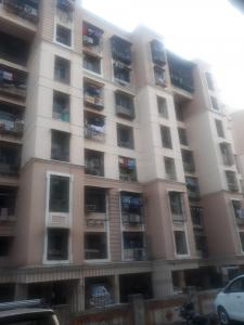 Gallery Cover Image of 900 Sq.ft 2 BHK Apartment for rent in Thane West for 26000
