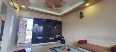 Gallery Cover Image of 695 Sq.ft 1 BHK Apartment for rent in Karve Nagar for 11000