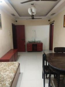 Gallery Cover Image of 525 Sq.ft 1 BHK Independent House for buy in Vrindavan Apartment, Vasai West for 9300000