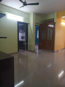 Gallery Cover Image of 949 Sq.ft 2 BHK Apartment for buy in Saradeuz Ecstasy, Perumbakkam for 4500000