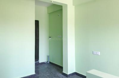 Gallery Cover Image of 400 Sq.ft 1 BHK Apartment for rent in Bommanahalli for 10000
