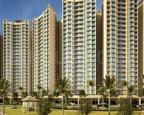 Gallery Cover Image of 1080 Sq.ft 2 BHK Apartment for buy in Malad West for 16880000