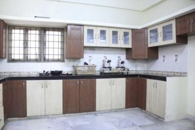 Kitchen Image of 3bhk (106 Daimond Block) In Sridevi Homes Block in Jubilee Hills