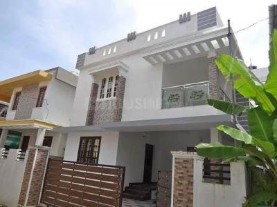 Gallery Cover Image of 1200 Sq.ft 3 BHK Villa for buy in Siruseri for 5800000