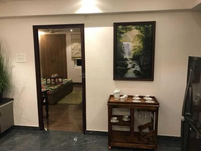 Gallery Cover Image of 934 Sq.ft 2 BHK Apartment for buy in Sumangalam, Baraulikhalilabad for 3654000